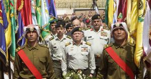 بالصور... الملك يرافقه ولي العهد يرعى احتفال القوات المسلحة بالذكرى الحادية والخمسين لمعركة الكرامة الخالدة