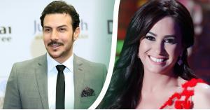 باسل خياط يكشف سبب انفصاله عن هند صبري.. فيديو