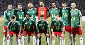نادي الوحدات يعلن تعليق مشاركته في دوري المناصير