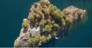 جزيرة رائعة بسعر منزل للبيع