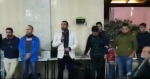هذا ما قاله والد الشهيد عمر أبو ليلى بحق الأردن.. فيديو