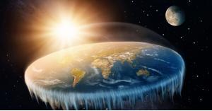 مجتمع الأرض المسطحة يستعد لرحلة إلى نهاية العالم.. فيديو