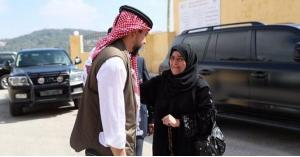 العبداللات: لا صحة لما تم تداوله عبر مواقع التواصل الاجتماعي حول والدة الشهيد السواعير