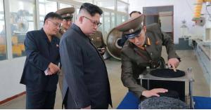 لماذا عاقب كيم جونغ أون مصوره الشخصي؟