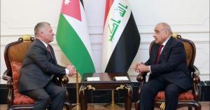 قمة أردنية عراقية مصرية الاسبوع الحالي