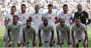 نتيجة مباراة الاردن وسوريا