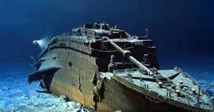 بعد 107 أعوام... الكشف عن السبب الحقيقي لغرق سفينة تايتانيك