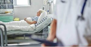 أحلام يشاهدها المرضى قبل وفاتهم
