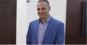 الكباريتي مديرا عاما لمكتب رئيس الوزراء