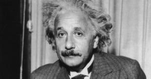 ورقة تحل لغز آينشتاين الشهير