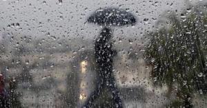 المملكة على موعد مع الأمطار الرعدية