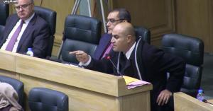 الحباشنة: وزير الأوقاف يرفض التواصل مع الناس (صورة)