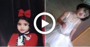 أخر ظهور للطفلة نبال قبل اختطافها.. فيديو