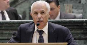 العرموطي يحمّل الحكومة مسؤولية استقالة أبو السكر