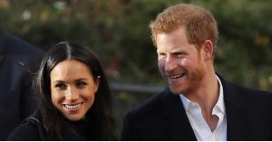 الأمير تشارلز يمنع ميغان ماركل من ارتداء التاج