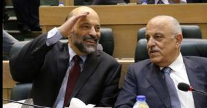 """مصالحة بين """"الرزاز"""" والمعشر وإنهاء لخلافات عميقة"""