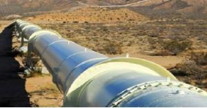 انبوب النفط الأردني العراقي يوفر حاجة الأردن