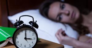 هذه النصائح لنوم جيد في الليل