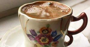 دراسة صادمه : القهوة تسبب سرطان الرئة