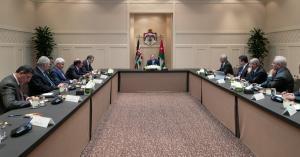 الملك: الأولوية هي تحسين الظروف الاقتصادية وتوفير فرص العمل للأردنيين