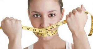 وصفات طبيعية لسدّ الشهية وتخفيف الوزن