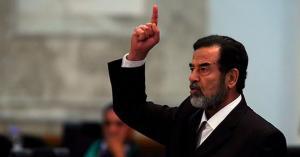 حفيدة صدام حسين تتحدث عن خطأ جدها