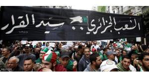 أزمة الجزائر تتصاعد