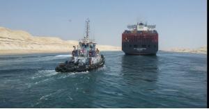 مصر تمنع مرور النفط إلى سوريا عبر قناة السويس
