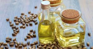 فوائد زيت الخروع للبطن وشد الجلد