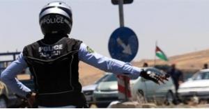 توقيف شاب اساء للأردن احتجاجا على مخالفة سير