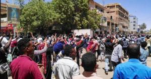 6 آلاف أردني في السودان