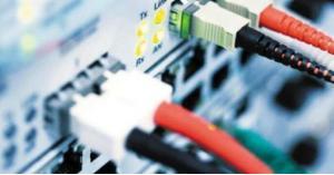 الإنترنت عبر شبكات الكهرباء بالاردن