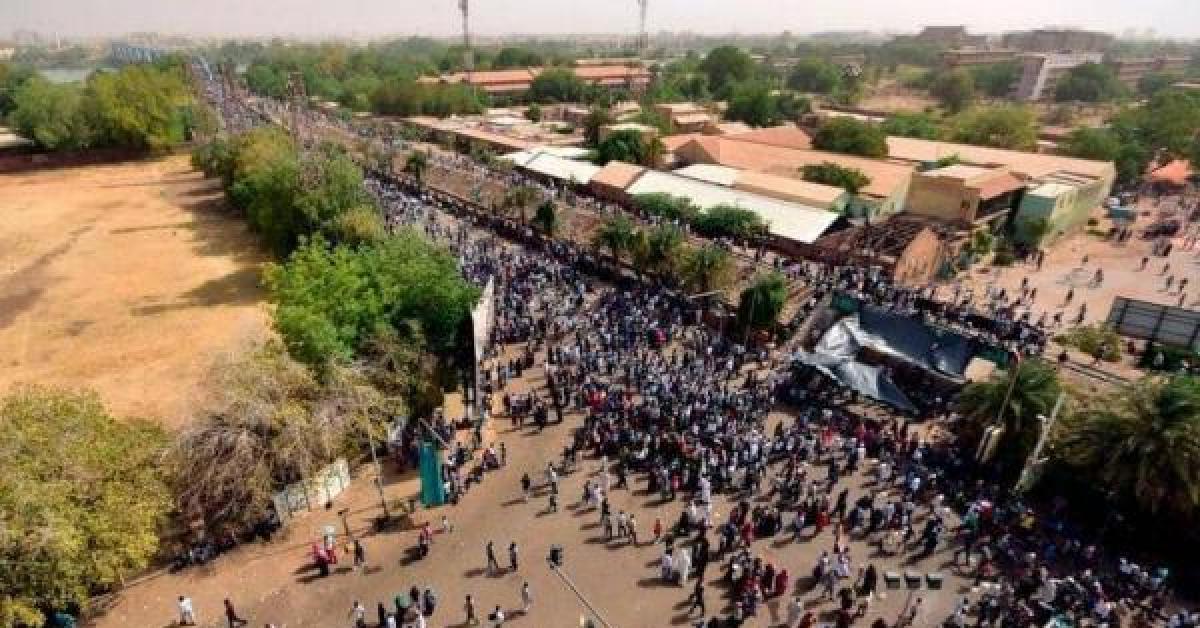 السودان يستعد لجمعة استثنائية