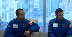اختيار الإماراتي هزاع المنصوري ليكون أول رائد فضاء لبلاده