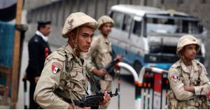 سيناء.. إحباط هجوم إرهابي على كمين ومقتل 3 من المنفذين