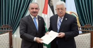 الحكومة الفلسطينية الجديدة تؤدي اليمين.. أسماء