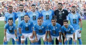 نتيجة مباراة الفيصلي والحسين اربد