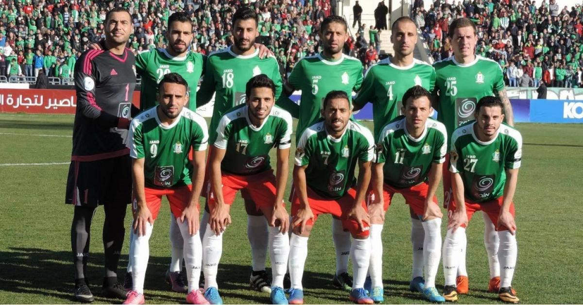 الوحدات يستعد بقوة للجولة الرابعة من كأس الاتحاد الآسيوي