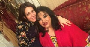 ديانا حداد تكشف حقيقة وفاة سميرة توفيق