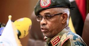 السودان.. إحالة عوض بن عوف للتقاعد
