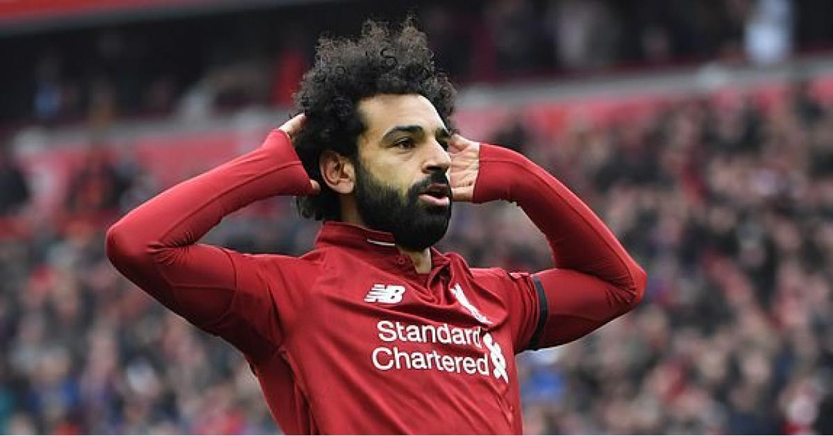 """""""فخر العرب"""" يبهر جماهير ليفربول بهدف خرافي.. فيديو"""