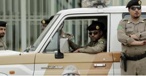 """تضامن مع """"معتقلة حامل"""" في السعودية"""