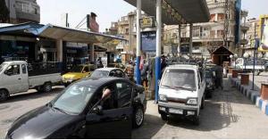 تفاقم أزمة البنزين في سورية مع غياب الحلول