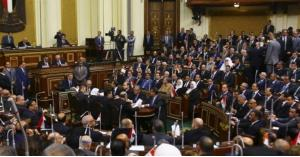 مصر.. مجلس النواب يقر تعديلات منها مدة الرئاسة