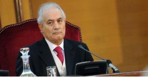 رئيس المجلس الدستوري الجزائري يقدم استقالته
