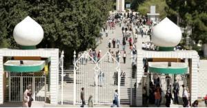 """طلبة """"الأردنية"""" يختارون مجلس اتحادهم الخميس"""