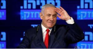تكليف نتانياهو رسميا تشكيل حكومة إسرائيلية الجديدة