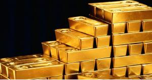 الذهب نحو أدنى مستوى في 4 أشهر