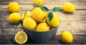 فوائد الليمون للكبد