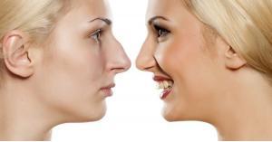 صححي شكل أنفك ببضع دقائق فقط